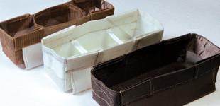 Фильтрация расплава с помощью изделий из стеклоткани (Combo bags)