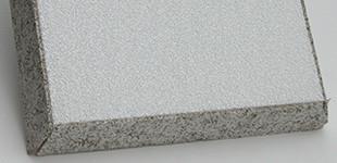 Фильтры «CERALU» для фильтрации сплавов на основе алюминия в литейном производстве