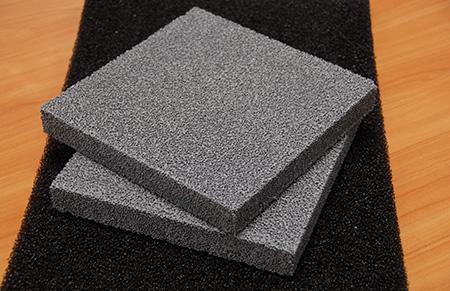 Фильтры «CERASIC» для фильтрации сплавов на основе меди в литейном производстве
