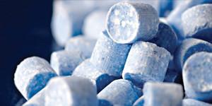 Флюсовые препараты для алюминиевых сплавов