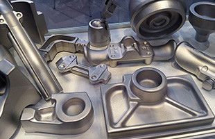 Фотоотчет с выставки Aluminium 2014, которая проходила в Дюссельдорфе с 7 по 9 октября 2014