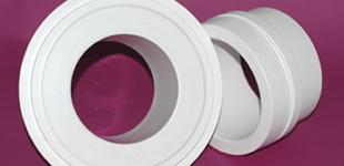 Керамические материалы для литейного производства. Металлопроводы и другие комплектующие