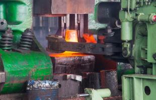 Разработки в области систем смазки для обработки металлов давлением: Часть I – Полугорячая и горячая ковка